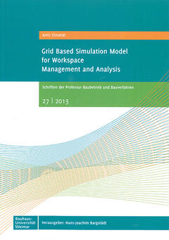 Grid Based Simulation Model for Workspace Management and Analysis