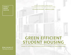 Green Efficient Student Housing