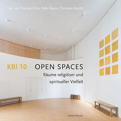 KBI 10 | Open Spaces