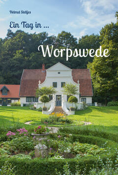 Ein Tag in Worpswede