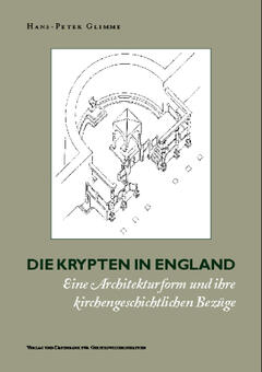 Die Krypten in England